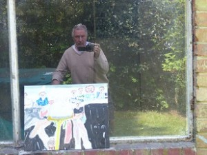 IM paintings last blocksdancing 090