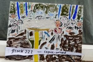 oil iceblock paintings 008